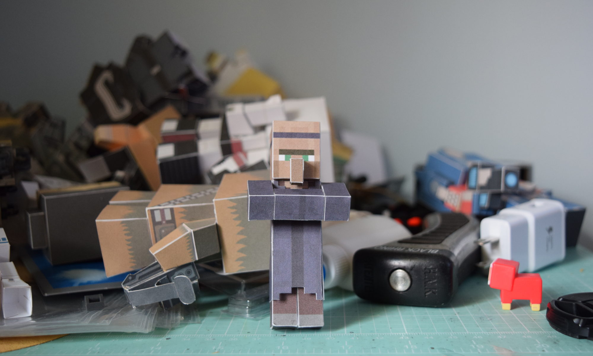 PaperCraftable.
